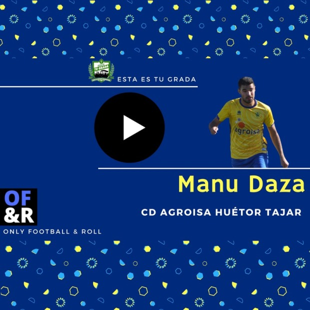 Audio Manu Daza